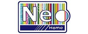 NeoHome sisustustekstiilien maahantuonti | Alfatex Oy