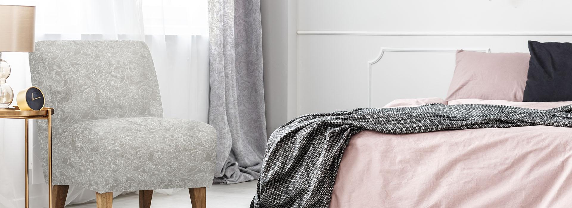 Sisustuskankaat ja tekstiilit |Alfatex Oy • Tampere